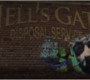 Hell's Gate Waste Disposal Services