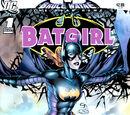 Bruce Wayne- The Road Home Batgirl (1)