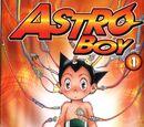 Astro Boy 2003 (Manga)