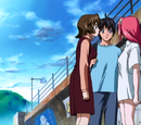 Elfen Lied Anime Transcript - Episode 1