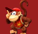 Diddy Kong (Smash 5)