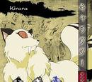 Kirara (Legends) (Kijin TCG)