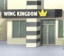 Reino de las Alitas