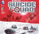 New Suicide Squad Vol 1 10