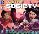 Earth 2: Society Vol 1 2
