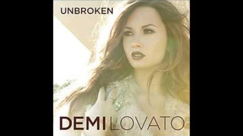 Demi Lovato - Lightweight (Audio)