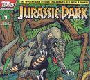 Jurassic Park (Topps)