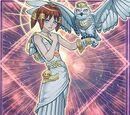 Minerva la Demoiselle, Seigneur Lumière