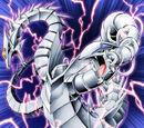 Cyber Dragon Jumelé