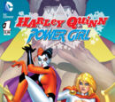 Harley Quinn and Power Girl Vol 1