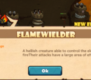Flamewielder