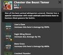 Chester the Beast Tamer