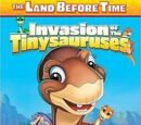 The Land Before Time XI: Invasion of Tinysauruses