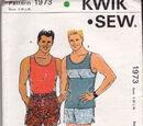 Kwik Sew 1973