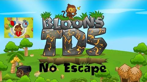 Bloons TD 5 iPhone - No Escape-0