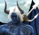 FanChar:Demon Sanya:Demian