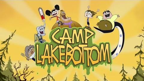 Camp Lakebottom - Opening Theme Song