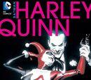 Batman: Harley Quinn (Collected)