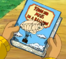 93 Million Miles in a Balloon (book)