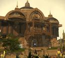 Kaserne der Eorzeischen Allianz