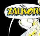 Zalkor (Earth-616)