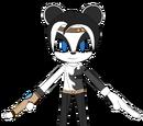Zahali The Panda