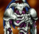 Crâne Invoqué
