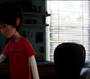 Tráiler: Hiro conoce a Baymax/Galería