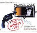 The Ipcress File (film)