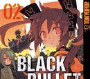 Band 2 (Manga)