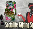 Socialite Gifting Spree
