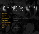 Half-Life: Day One