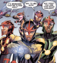 Bakian Clan (Earth-94241) from Infinity Gauntlet Vol 2 2 003.png