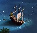 Objetos de Peter Pan