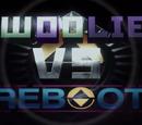 Woolie VS Reboot