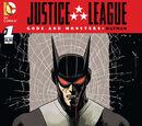 Justice League: Gods and Monsters - Batman Vol 1 1