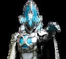 Kamen rider HEX(Raihan991)