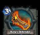 King's Defender