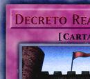 Decreto Real