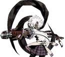 Shinobu (No More Heroes)