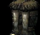 Вовчі чоботи (Skyrim)