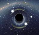 The YTP Black Hole
