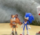 Team Sonic (Mirror Dimension)