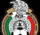 Selección de fútbol de México/Sub 20