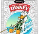 Η Μεγάλη Βιβλιοθήκη Disney Τόμος 23- Μυθικό Μυστήριο