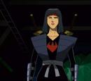 Karai Saki(The Shredder)
