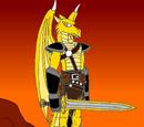 Seraph Dracosquama