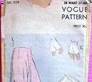 Vogue 7179