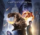 Fantastic Four (película de 2015)