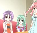 Sore ga Seiyuu! Episode 4
